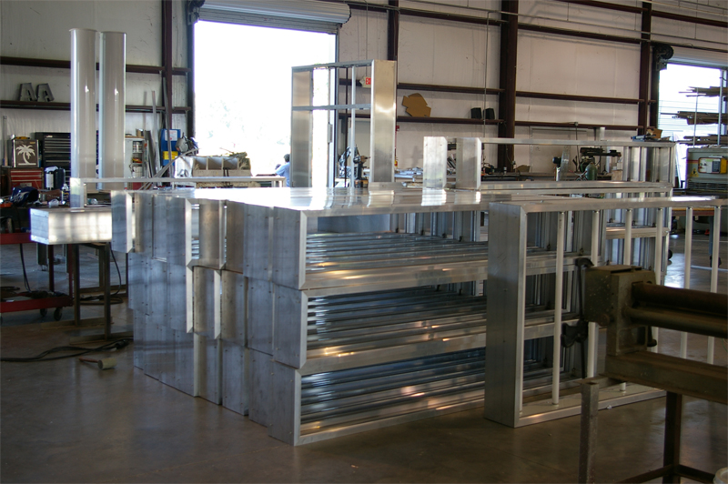 Extruded Sign Cabinets ... & Wholesale Aluminum Illuminated Extruded Sign Cabinets Custom ... Aboutintivar.Com