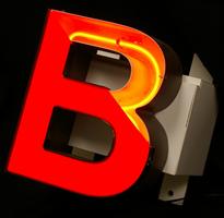 Neon Channel Letters