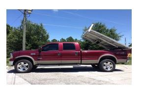 Pickup Truck Dumps